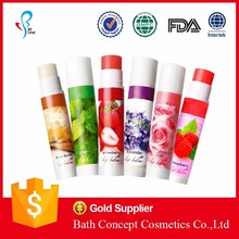 Classic nourishing lip balm tube lip lightening cream