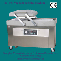 household chamber vacuum food packing machine