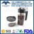 Tritan water brew coffee pot with filter