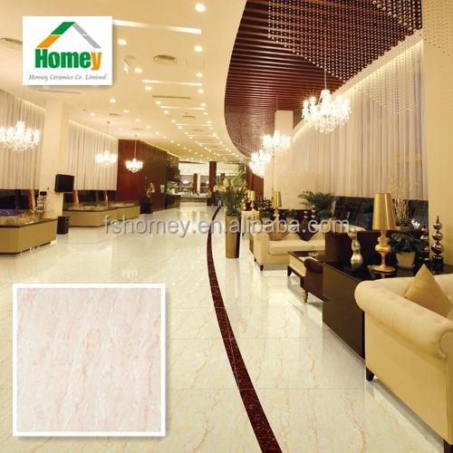 2014 Latest Design 60x60cm Nano Polished Vitrified Tiles For Living Room Floor Mat From Foshan Tile Market