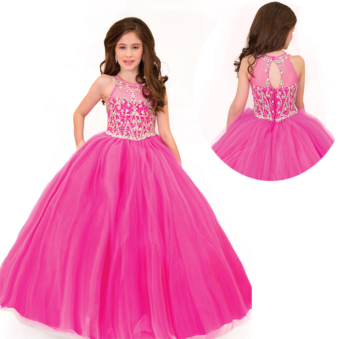 Cheap Beauty Pageant Dresses For Kids, find Beauty Pageant Dresses ...