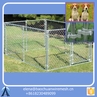 how to make dog cage/ breeding cage dog