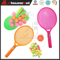 Table Tennis Bat toy candy
