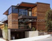 Wood Feel Outdoor Garden House