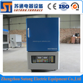 Hot sale 1800C high temperature muffle furnace with large inner dimensions