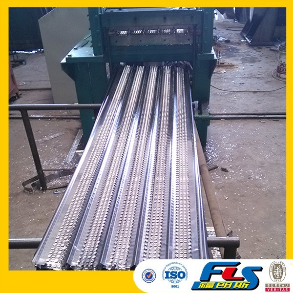 "3/8"" Hi Rib Lath /High Ribbed Formwork(manufacture)"