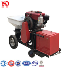220v/380v cement plaster spraying machine/sand mortar spray pump for wall building