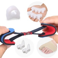 China Supplier Wholesale Feet Care Bunion Protector Fixture Hallux Valgus