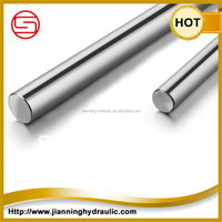 Hollow Piston Rod / inch and metric size Hard Chrome Plated Bar