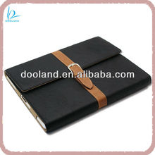 New designer for mini ipad leather case