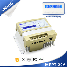 High efficiency MPPT charge controller 12 v