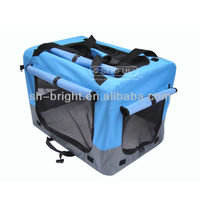 SDT3049 Collapsible Pet Soft Crate, Dog Kennel, Vehicle Applicable