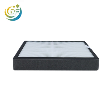 Air purifier hepa filter best filters for home true