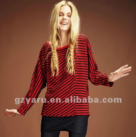 plain cotton t shirts for women