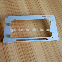Hot selling stamping sheet metal powder coated finishing CRS 1mm multifunctional outlet enclousre part mounted bracket