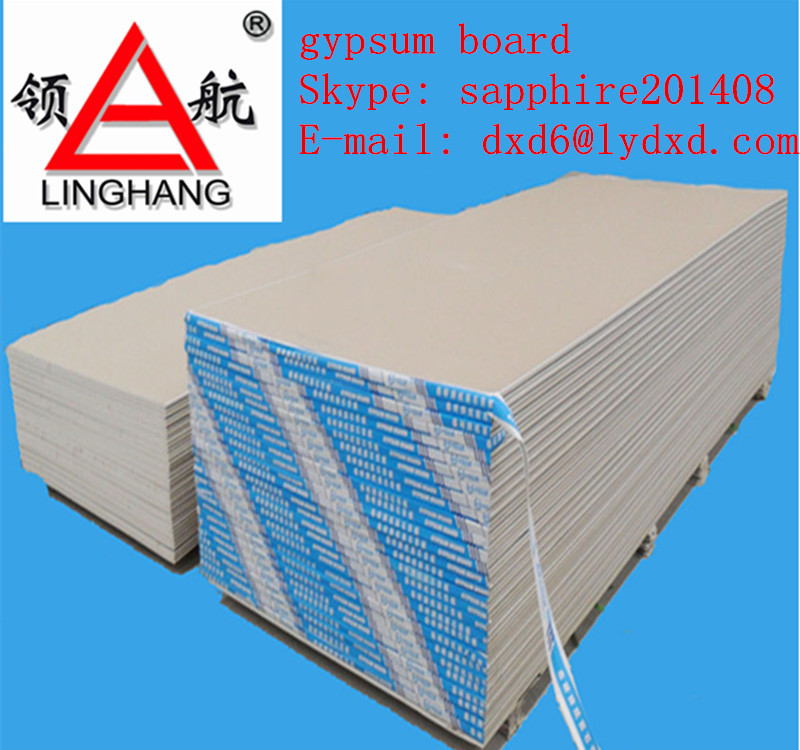 Knauf gypsum board manufacturers in china buy