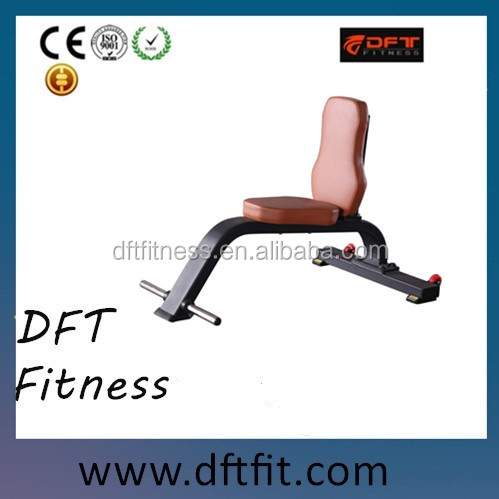 Durable Utility Bench, professional and commercial Fitness equipment, the best seller product