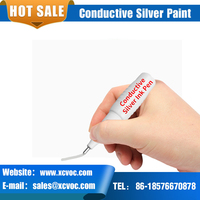 Well Designed Conductive Paste Non Thermal Process