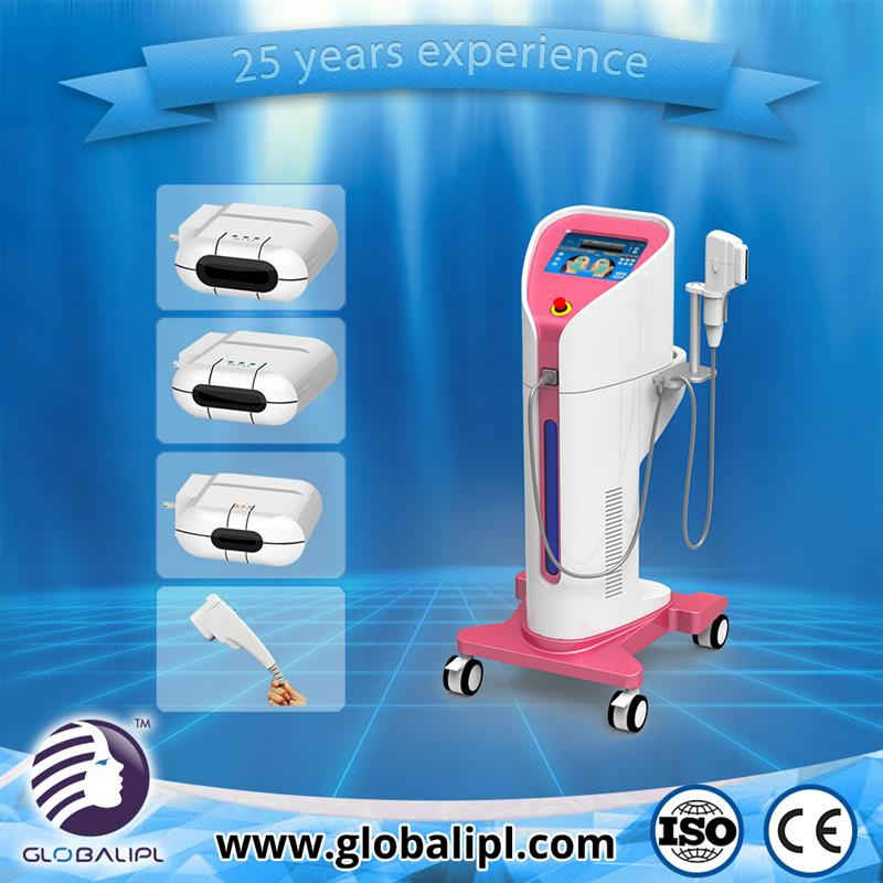Medical best hifu acne remove auro professional ultrasonic instrument