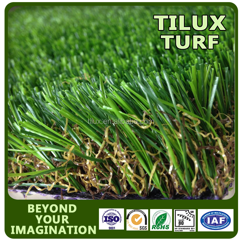 UV resistance artificial lawn Grass Garden/pets/children