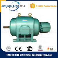 Squirrel cage JR 3 phase induction motor three phase ac asynchronous motor