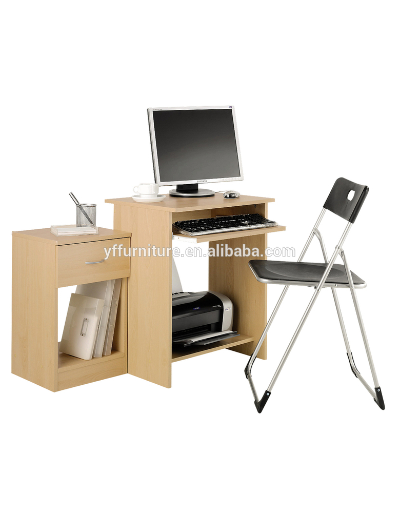 made in china modern office furniture standard office desk