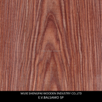laminated commercial wood veneer sheets/cheap brick veneer for wooden decoration