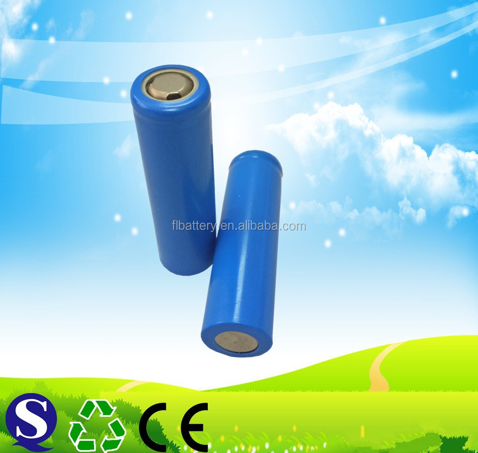 18650 Rechargeable Lithium Ion Phosphate 18650 Battery with CE,ROHS MSDS Certificates