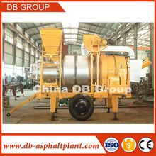 2016 road construction and maintain mini asphalt mixing plant for sale