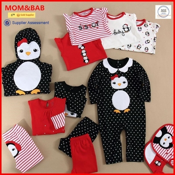 2015 Latest Design Embroideried Baby Clothes China