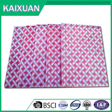 [FACTORY]Shouguang Kaixuan Disposable Household Nonwoven Cleaning cloth in roll