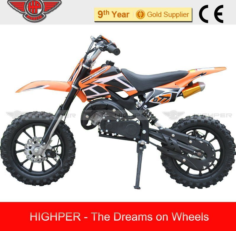 cheap kids gas dirt bike(DB701)