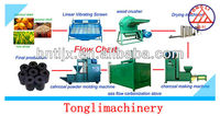 what is biomass renewable energy/charcoal machine made in Henan China