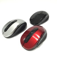 6 Buttons 6D USB Mouse Computer Wireless Mouse