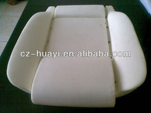 elderly hemorrhoid seat solution orthopedic vinyl seat cushion