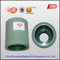 high heat-resistant, imported raw materials, less broken rice, high hulling ratio rice hull rubber roller