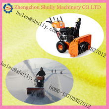 Snow cleaning equipment/Mini snow plow/snow sweeper/0086-13703827012