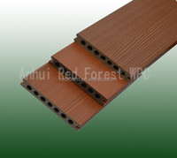 wood composite wpc decking outdoor eco-friendly