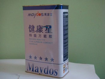 Maydos VOC free contact cement