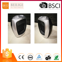 China Manufacturer Newest Design touch screen ptc ceramic heater 230v 50Hz 1500W PTC heating with hand heater