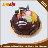 Simela hot sale fake birthday cake model