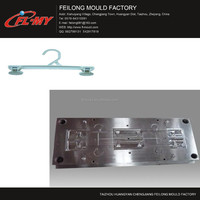 baby clothes hanger injection mold