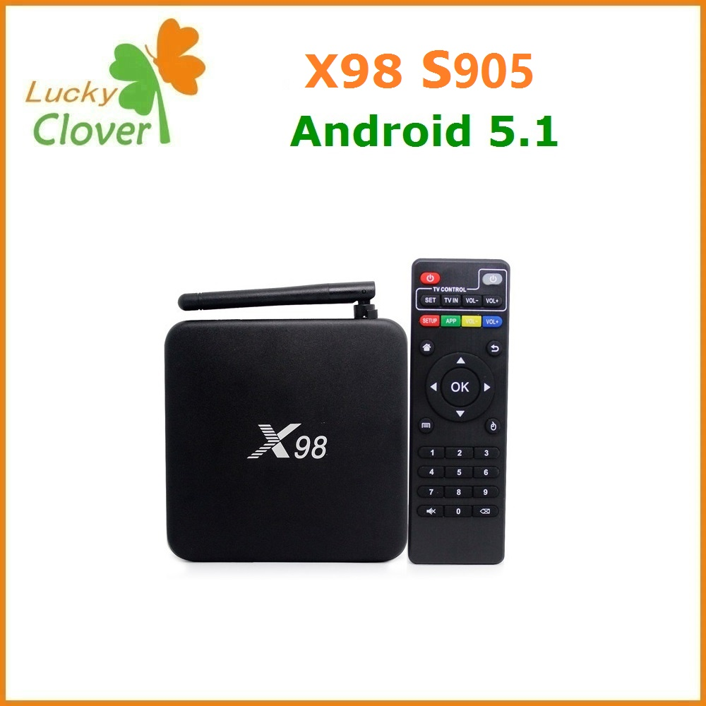 New !! Joinwe web browser android 5.1 smart tv box x98