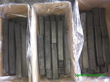 Bamboo charcoal From China for Barbecue (BBQ)