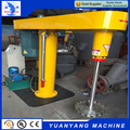 Low price 1500-2000L 37 KW continuous high speed disperser