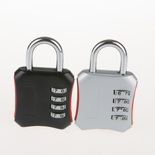Top quality cheapest wholesale 4 digtal personalized Toolbox Lock