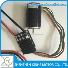 12v 24v 36v 42mm brushless dc motor 350W for Gardening scissors