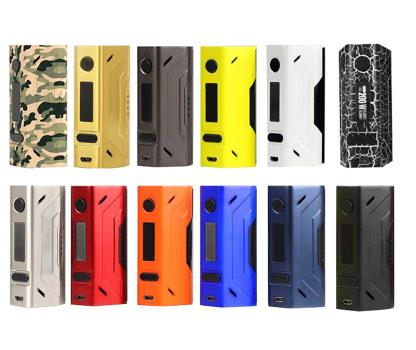 In Stock 100% Original E cigarette Smoant Battlestar 200W Box Mod
