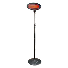 KONWIN infrared electric <strong>heater</strong> outdoor HCH-2000