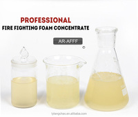 AR AFFF 3% fire fighting foam concentrate/ aqueous film forming foam- alcohol resistant concentrate